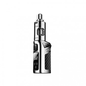 Joyetech eGrip OLED VT Starter Kit VT-Ni/VT-Ti/VW Mode 1500mah /3.6ml All-in-one Starter Kit - Grey