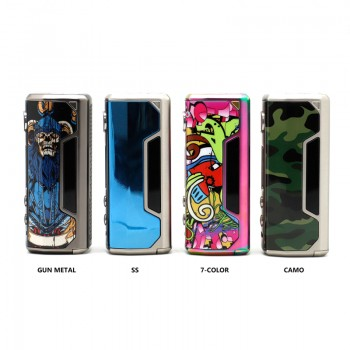 4 colors for Vzone Cultura 100W MOD
