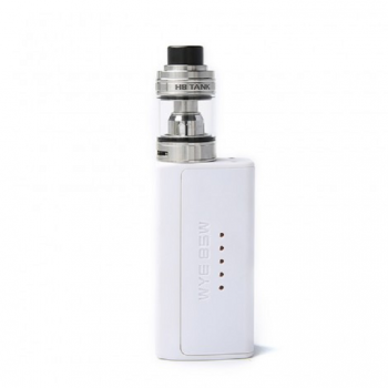 Eleaf iCard 2ml with 650mah All-in-One Starter Kit-