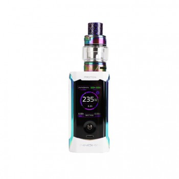 Joyetech eVic-VTC Mini 60W VW/VT Starter Kit Temperature Control with EU Plug-Black