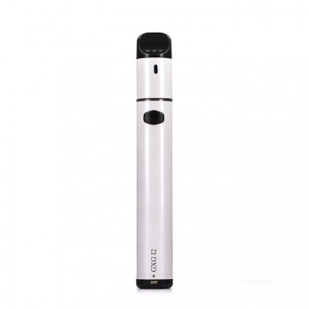 Innokin iTaste EP  Starter Kit Upgrade Version with iClear 12 Atomizer - white