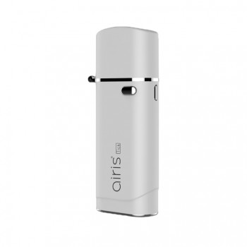 Joyetech eGrip OLED 30W CL Version Starter Kit VV/VW Mode 1500mah/3.6ml Capacity EU Plug-White