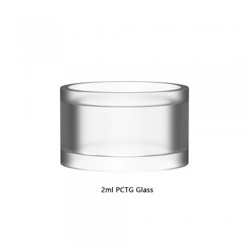 Wirice Launcher Replacement Glass Tube 2ml