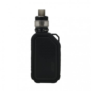 Wismec Active Kit with Amor NS Plus Tank TPD Blacl