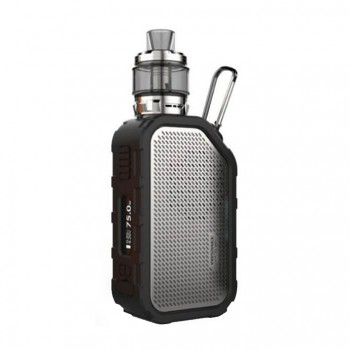 Wismec Active Kit with Amor NS Plus Tank TPD Silver