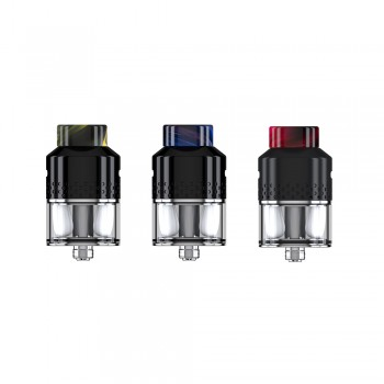 3 Colors Wismec Kestrel Tank