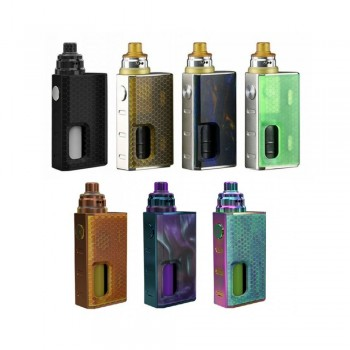 Wismec Luxotic BF Squonk Box Kit