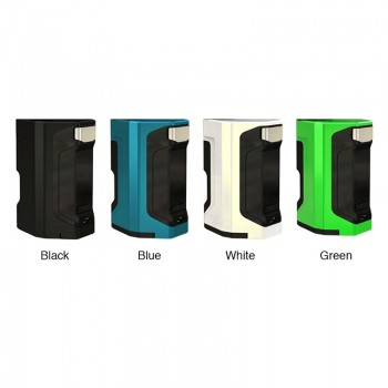 5 colors for FMCC Eggie Pod Kit