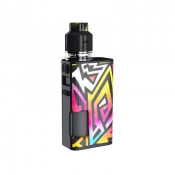 Wismec Luxotic Surface Kit-Linear