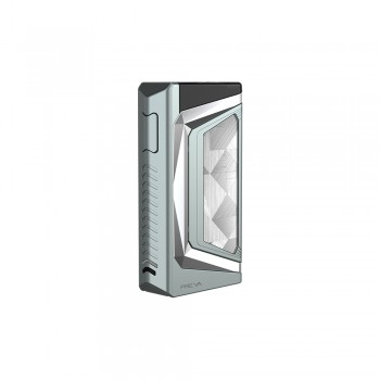 WISMEC Preva Box Mod Silver