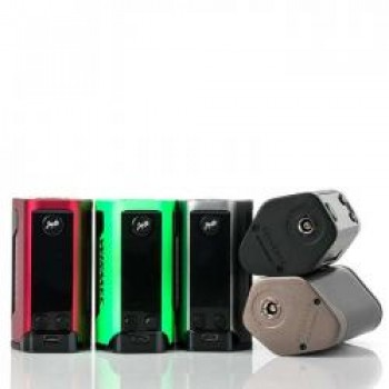 Aspire CF Mod 18650 for Sub Ohm Black