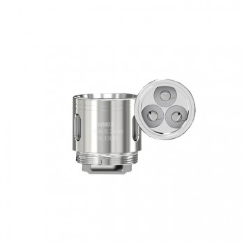 Kangertech Replacement Organic Cotton Coil for Subtank 5pcs - 0.5ohm