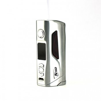 Wotofo Twisted Tripple Box Mod