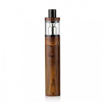 Eleaf iStick Pico Kit with 75W iStick Pico Battery Powered by Single 18650 Battery and 4ml Melo III Atomizer-White with Golden