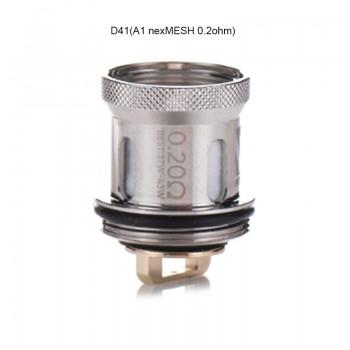 Wotofo D41 A1 nexMesh Coil