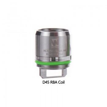 Wotofo D45 RBA Coil