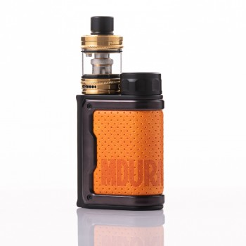 Wotofo MDura Mini Kit Halftone Orange