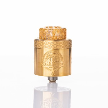 Wotofo SRPNT RDA Gold