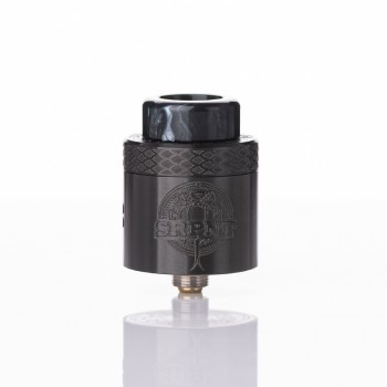 Wotofo SRPNT RDA Gunmetal