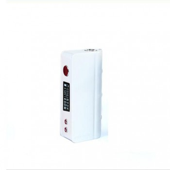 Sigelei 100W Variable Voltage / Variable Wattage  Box Mod - silver