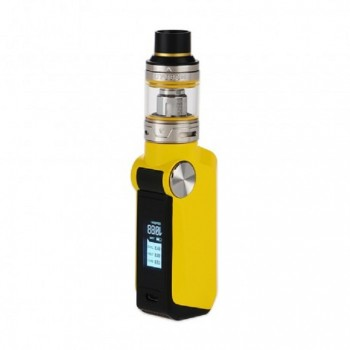 Eleaf iStick Pico Kit 75W/2ml - Brushed silver