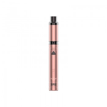 Yocan Armor Vaporizer Kit Rose Gold