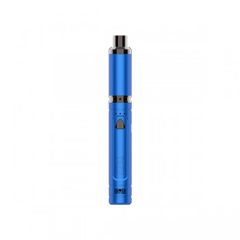 Yocan Armor Plus Kit royal blue