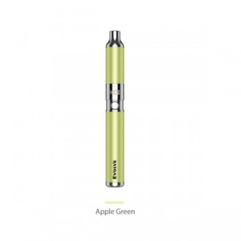 Yocan Evolve Kit Apple Green