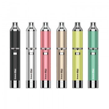 Yocan Evolve Plus Kit Full Colors