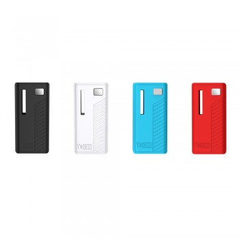 4 Colors for Yocan Rega Box Mod Vaporizer