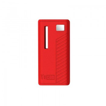 Yocan Rega Box Mod Vaporizer Red
