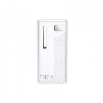 Yocan Rega Box Mod Vaporizer White