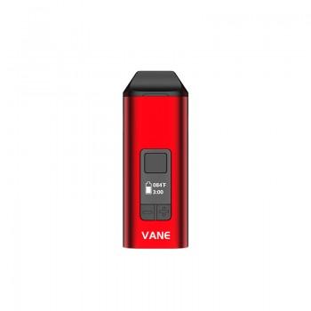 Yocan Vane Vaporizer Red