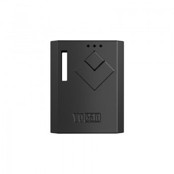 Yocan Wit Box Mod Pearl Black
