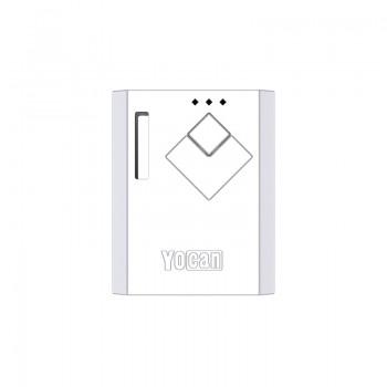 Yocan Wit Box Mod Pearl White