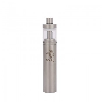 Youde UD Starling Kit Stainless Steel