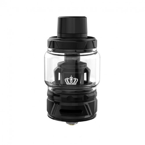 Uwell Crown 4 Sub Ohm Tank - Black