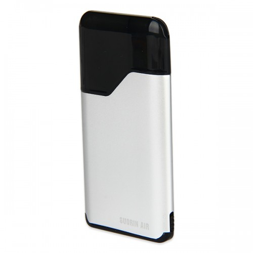 Suorin Air Starter Kit 400mAh - Silver