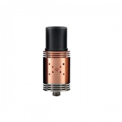 Mutation X V3 22mm RDA Rebuildable Dripping Atomizer - Copper