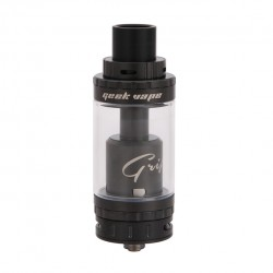 Geek Vape Flash sale for RDTA/RTA e-cigar vaping $23.59 AC @ SourceMore online deal