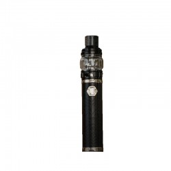 Eleaf iJust 3 Kit 80w battery with 6.5ml ELLO Duro Atomizer-Black