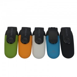 5 colors for Justfog C601 Pod Kit