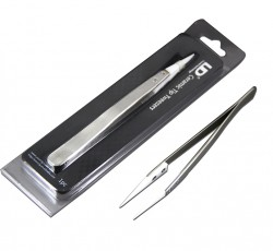 Youde UD  Heat Resistant Tweezers with Ceramic Head(Sharp) for E-Cigrettes Rebuilding