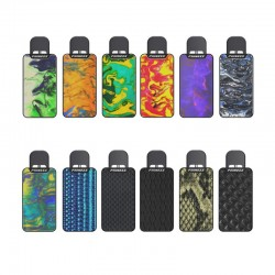 12 colors for Vandy Vape Phiness Vega Kit