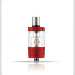 Billow V2 Nano 3.2ml Rebuildable Tank Atomizer by Ehpro & Eciggity-Red