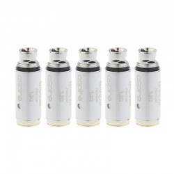 Aspire Breeze Coil TPD Edition