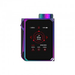Smok G-Priv Baby Luxe Edition 85W mod