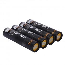 Aspire CF SUB OHM Battery 2000mah-Black