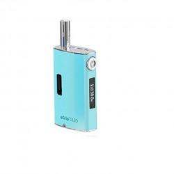 Joyetech eGrip OLED 30W CL Version Starter Kit VV/VW Mode 1500mah/3.6ml Capacity EU Plug-Blue
