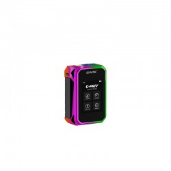 Smok G-PRIV 220 TC/VW  220W Touch Screen Mod Powered by Dual 18650 Cells - 7- Color
